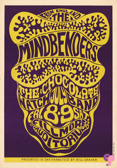 Fillmore Auditorium 7/8-9/66