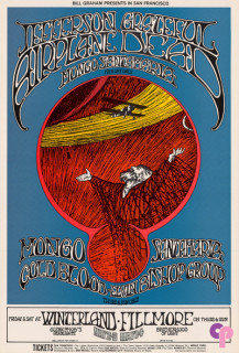 Fillmore West 5/1 & 4/69