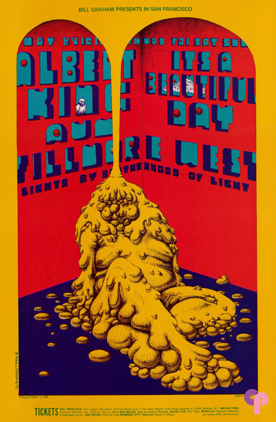Fillmore West 5/8-11/69