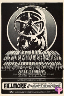 Fillmore West 9/11-14/69