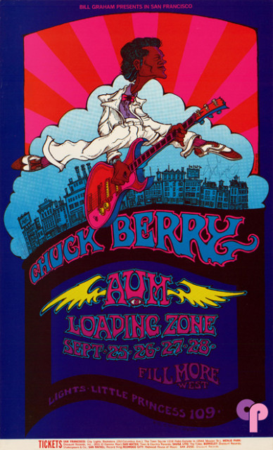 Fillmore West 9/25-28/69