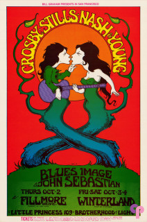 Fillmore West 10/2/69