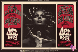 Fillmore West 10/16-19/69