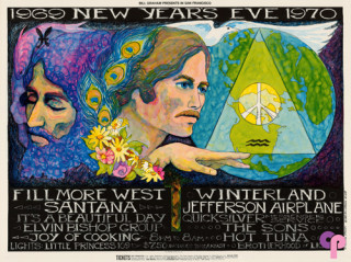 Fillmore West 12/31/69