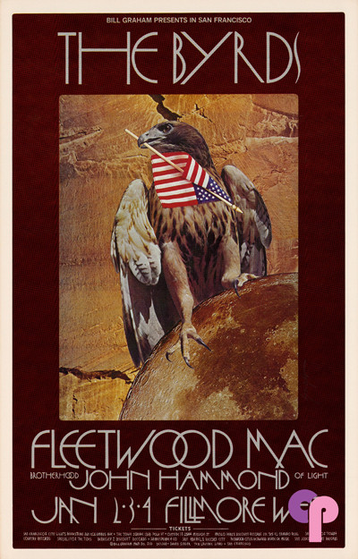 Fillmore West 1/2-4/70