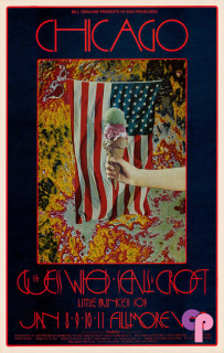 Fillmore West 1/8-11/70