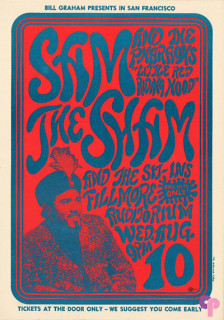 Fillmore Auditorium 8/10/66
