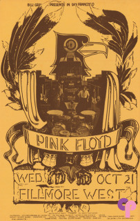 Fillmore West 10/21/70