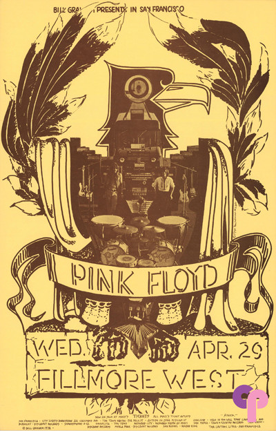 Fillmore West 4/29/70