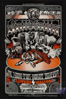 Fillmore West 9/10-13/70