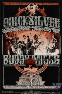 Fillmore West 9/17-20/70