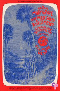 Fillmore West 6/24-27/71