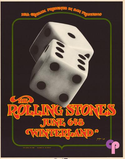 Winterland 6/6 & 8/72