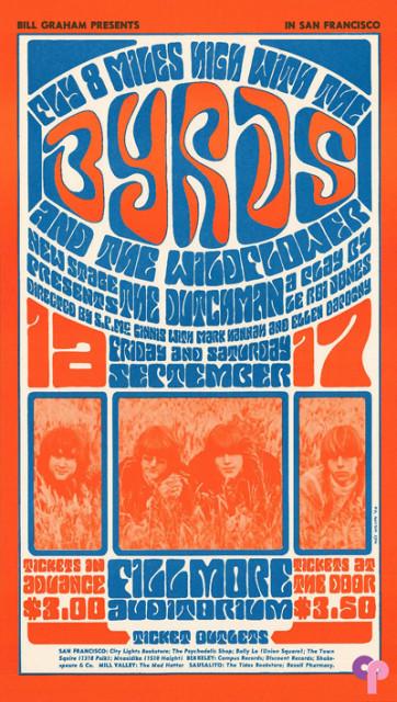 Fillmore Auditorium 9/16-17/66