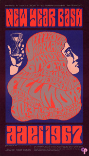 Fillmore Auditorium 12/30-31/66