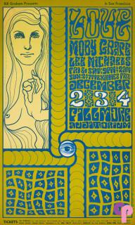 Third Print Poster