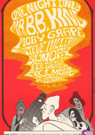 Fillmore Auditorium 2/26/67