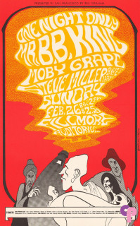 Fillmore Auditorium 2/26/67