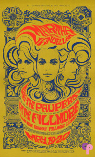 Fillmore Auditorium 5/19-20/67