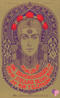 Fillmore Auditorium 5/26-27/67
