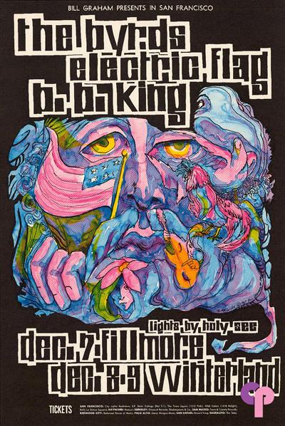 Winterland 12/7/67