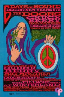 Winterland 12/26-31/67