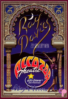 Alcazar Theater 5/1-11/96