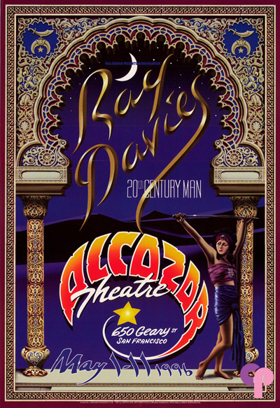 Alcazar Theater 5/1-11/96
