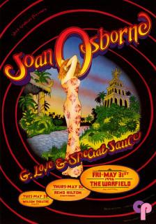 Wilson Theater 5/28-31/96