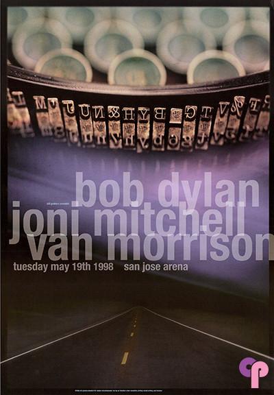 San Jose Arena 5/19/98