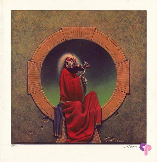 Album Promo 9/1/75