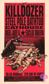 Euclid Tavern 7/6/94
