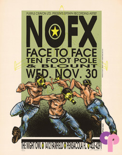The Night Owl, Pensacola, FL 11/30/94