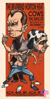Odeon 12/11/95