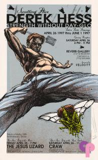 Reverb Gallery 4/26-6/1/97