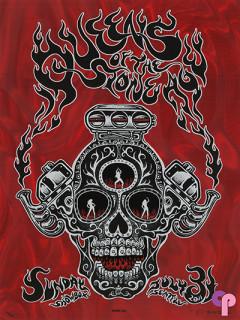 Showbox, Seattle, WA 7/31/11