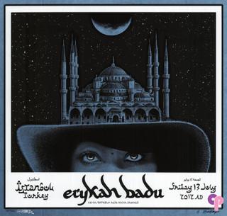 Istanbul, Turkey 7/13/12