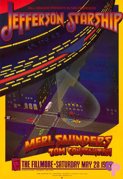 Fillmore Auditorium San Francisco, CA 5/28/94