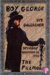 Fillmore Auditorium San Francisco, CA 12/16/95