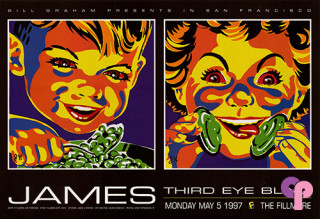 Fillmore Auditorium San Francisco, CA 5/5/97