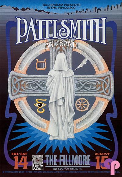 Fillmore Auditorium San Francisco, CA 8/14-15/98