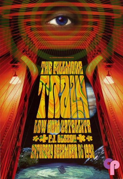 Fillmore Auditorium San Francisco, CA 12/26/98