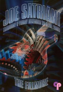 Fillmore Auditorium San Francisco, CA 12/28-29/00