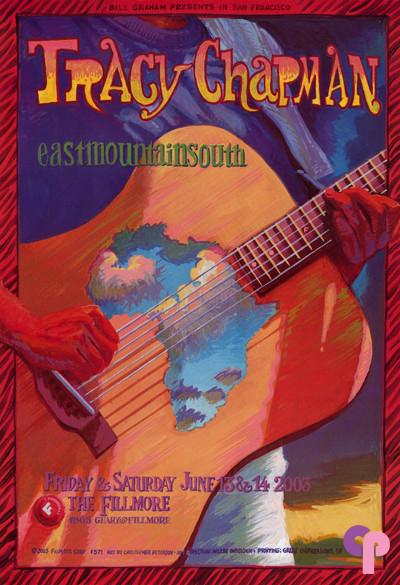 Fillmore Auditorium San Francisco, CA 6/16-14/03