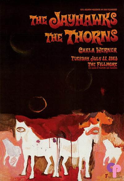 The Thorns