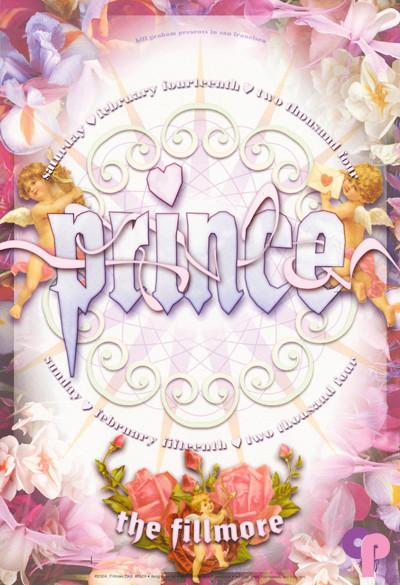 Fillmore Auditorium San Francisco, CA 2/14-15/04