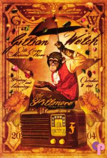 Fillmore Auditorium San Francisco, CA 10/8-9/04