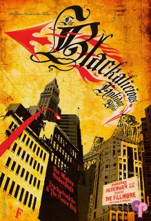 Fillmore Auditorium San Francisco, CA 12/22/07