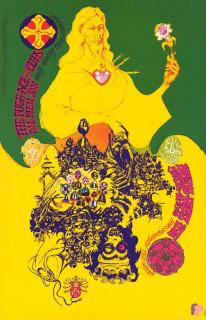 Avalon Ballroom 4/12-14/68