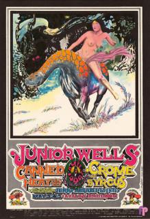 Avalon Ballroom 5/3-5/68
